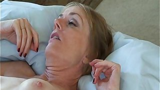 Amateur Mom Loves Taboo Sex