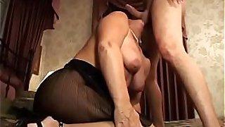 MILTF #24 - De Bella - Young boy fucks his girlfriend's mom