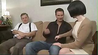 Mom And Son Cuckold Tiny Dick Dad
