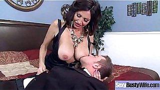 (tara holiday) Hot Sluty Mommy With Big Melon Tits Enjoy Intercorse mov-28